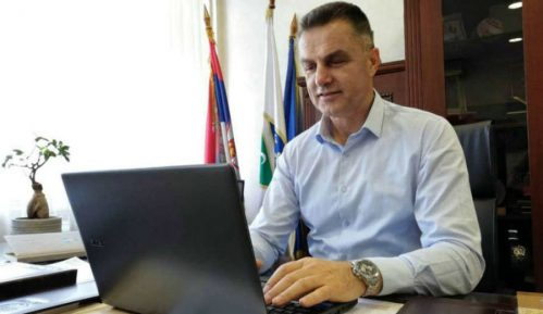 Gradonačelnik Novog Pazara pozitivan na korona virus 8