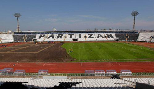 Partizan: Obustavljeni treninzi, igrači ne smeju da napuste Srbiju 11