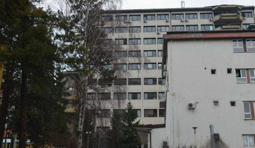 Vučić odlučio da se uloži 20 miliona evra u rekonstrukciju Zdravstvenog centra Užice 8