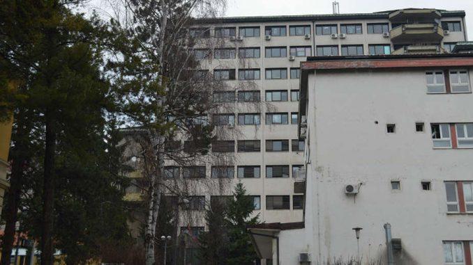 Vučić odlučio da se uloži 20 miliona evra u rekonstrukciju Zdravstvenog centra Užice 2