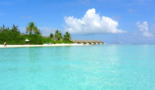 Maldivi: Pravi izbor za zaljubljene 59