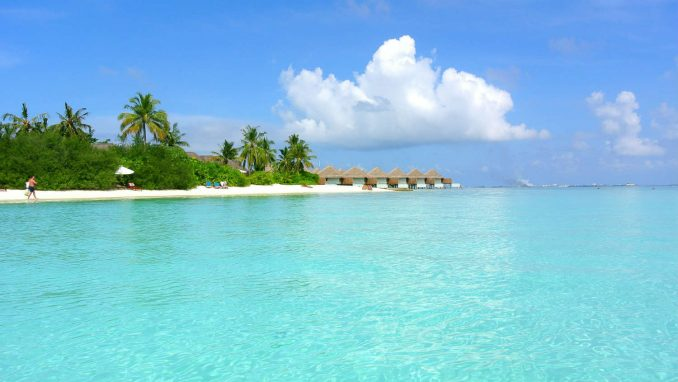 Maldivi: Pravi izbor za zaljubljene 1