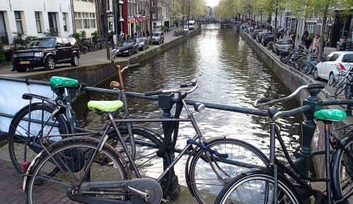 Amsterdam: Gospod na tavanu 57