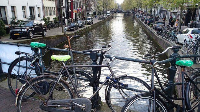 Amsterdam: Gospod na tavanu 3
