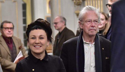 Handke i Olga Tokarčuk održali predavanje uoči uručenja Nobelove nagrade 3