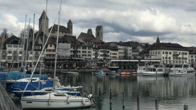 Švajcarska (1): Prilika zajedničke slobode 3