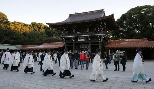 Japan: Zvučni pejzaž jednog grada 55
