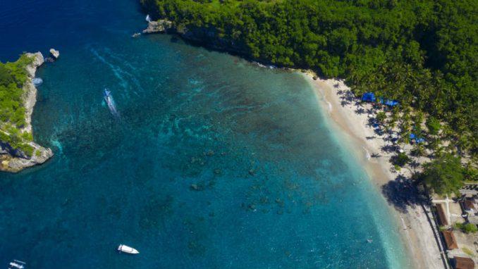 Bali: Najlepše mesto za odmor na svetu 1