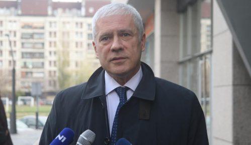 Tadić: Vučić anegdotama krije istinu 2