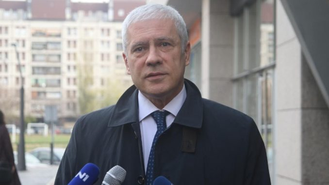 Tadić o Crnoj Gori: Dogovor populista Đukanovića i Vučića, lažni patriotizam uoči izbora 3