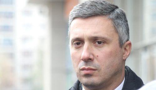 Obradović (Dveri): Više od 35 političkih organizacija u Srbiji za bojkot izbora 15