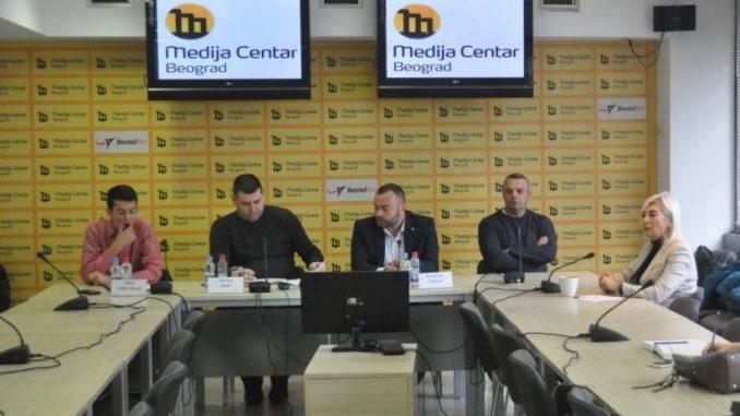 Vojni sindikat Srbije: Vulinova administracija nastavlja sa progonom sindikalaca 3