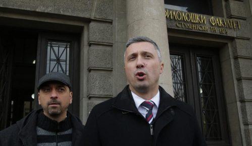 Obradović: Ako depeše Vikiliksa govore istinu, Vučić i Stefanović da podnesu ostavku 7