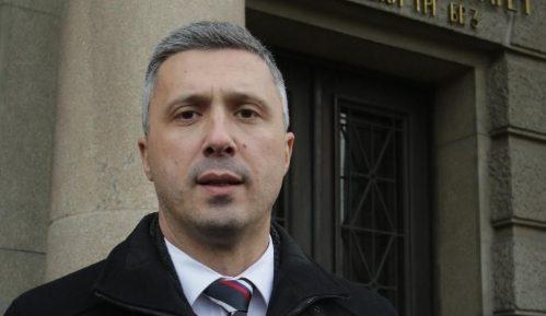 "Obradović: Vreme je za ""Srpski mini-šengen"" 13"