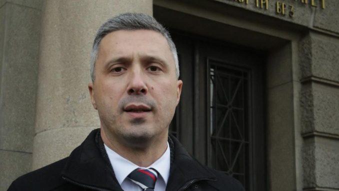 Obradović: Evropa nema interes da se konfrontira sa Rusijom 2
