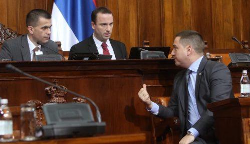 Tončev i Ružić ministri SPS u novoj vladi 15