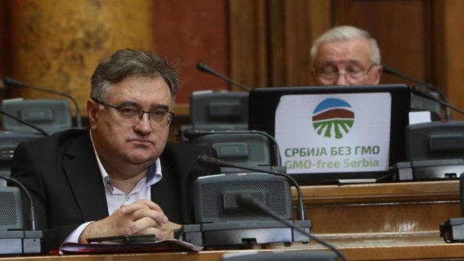 Vukadinović: Novi ministri će biti Vučićevi ađutanti 1