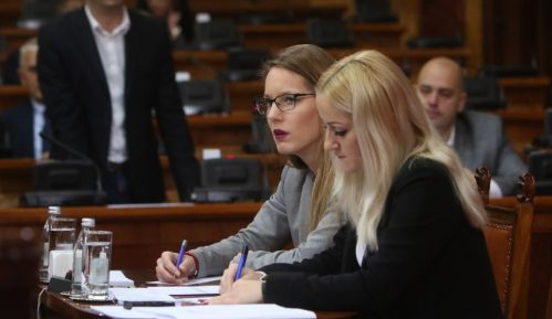 Smanjen budžet Skupštine Srbije: Plate iste, manje za putovanja i skupštinski materijal 15