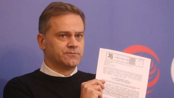 Borko Stefanović: Tužilaštvo da istraži kriminalnu hobotnicu i odbrani državu 1