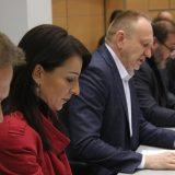 SSP usvojila Predlog zakona o poreklu imovine 12
