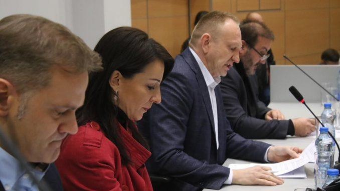 SSP usvojila Predlog zakona o poreklu imovine 1