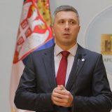 """Obradović: Zašto """"režimski mediji"""" četiri godine nisu pozvali nikoga od lidera opozicije da gostuje 8"""