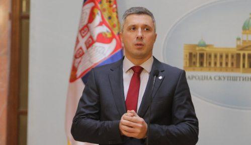 Obradović: Šabac, Stari grad, Čajetina i Paraćin da proglase slobodne gradove 15