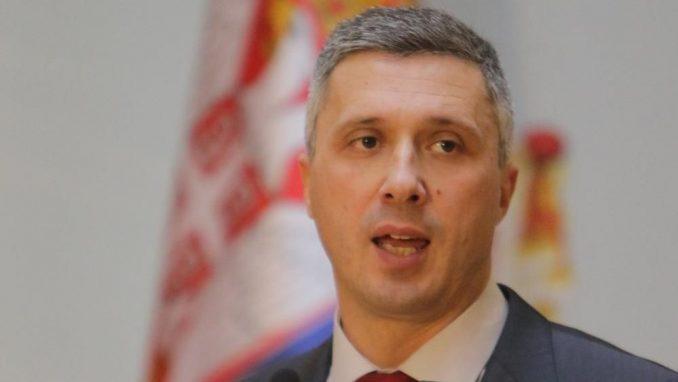 Obradović: Vučić i Đukanović režiraju incidente da bi slomili otpor naroda i SPC 2