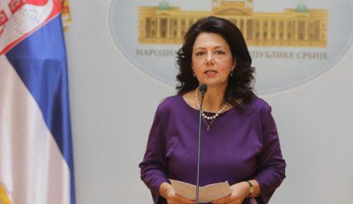 Sanda Rašković Ivić: Bahata i bezosećajna Biljana Popović Ivković da odstupi sa funkcije 6