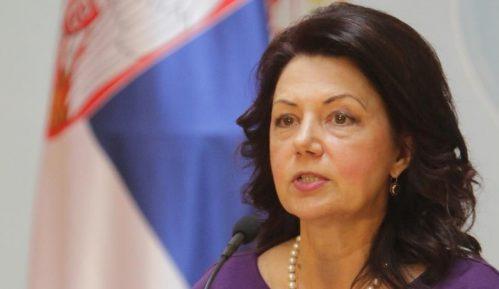 Sanda Rašković Ivić: Zabraniti predizborni spot Vučića zbog zloupotrebe dece 8