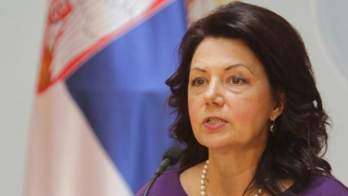 Rašković Ivić: Opozicija u bojkotu na svim nivoima 2