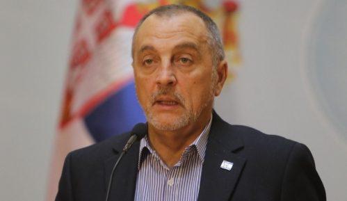 Živković: Hrabri ljudi ne beže iz bitke u bojkot 2