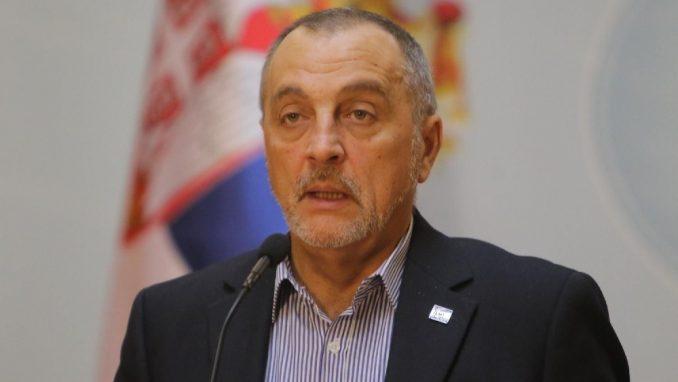 Živković: Nova stranka će o bojkotu odlučiti kad izbori budu raspisani 2