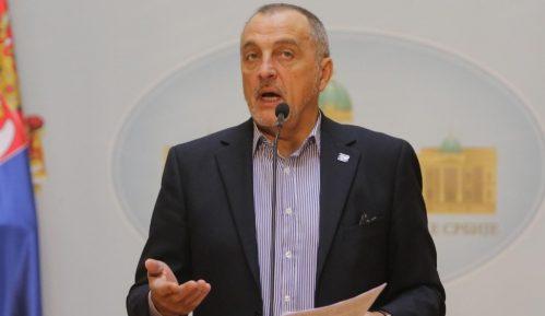 Živković: Nova stranka ide na izbore 12