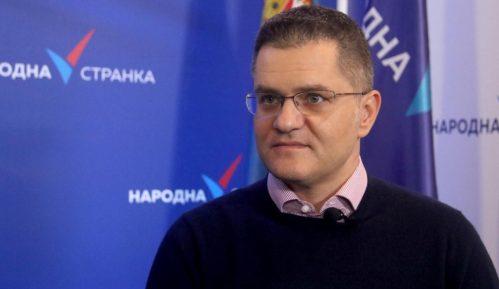 Jeremić: Ko odluči da ide na izbore, verujem da će se povući iz SZS 9