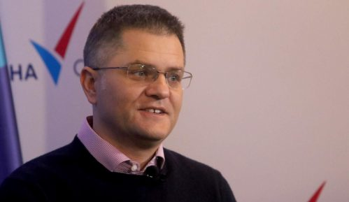 Jeremić: Ne treba verovati u brojke koje će RIK saopštiti u nedelju 3