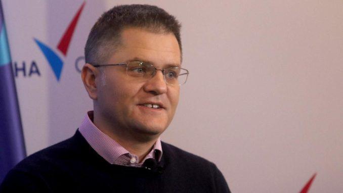 Jeremić: Neprijatno iznenađenje da Paunović i Zelenović razmišljaju o izborima 2