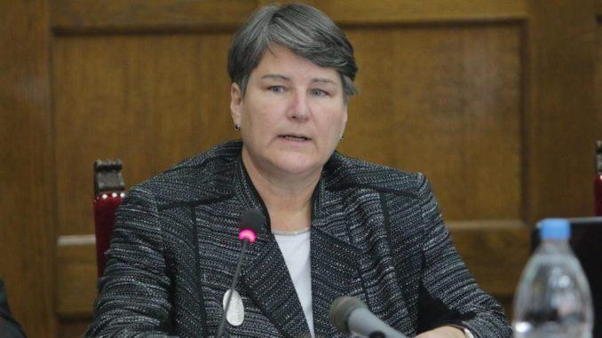 Rektorka: Zabrinuti zbog slučaja docenta Bogoslovskog fakulteta 3