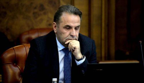 Ljajić: Tržište u Srbiji stabilno, manjak graška 8