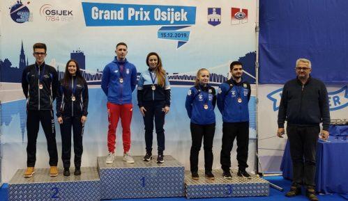 """Streljaštvo: Zlatne medalje na """"Božićnom kupu"""" 5"""
