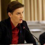 Brnabić: Nova Evropska komisija daje razloga za optimizam 15