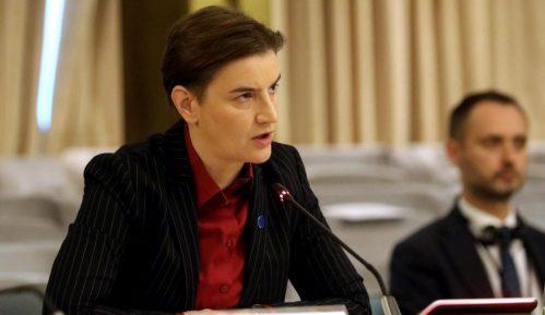 Brnabić: Nova Evropska komisija daje razloga za optimizam 2