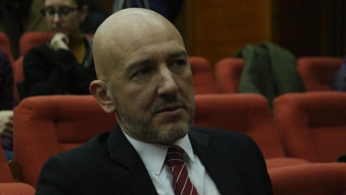 Majić: Izvršna vlast nema nameru da popusti kontrolu nad pravosuđem 1