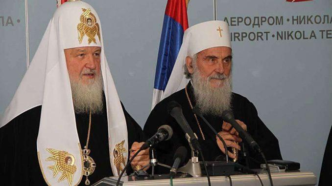 Episkopi iz Crne Gore traže vanredni sabor 1