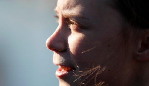 Greta Tunberg Tajmova ličnost godine 3