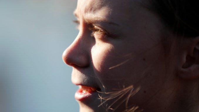 Greta Tunberg Tajmova ličnost godine 2