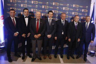 FSS proslavio 100. godišnjcu osnivanja, dodeljene nagrade najboljima 3