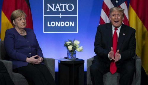 Tramp i Merkel optimisti oko trgovinskih pregovora SAD-EU 11