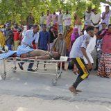 Novi bilans: U eksploziji u Somaliji 79 mrtvih 9