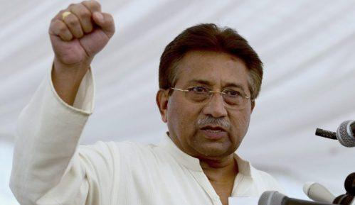 Pervez Mušaraf: Veleizdaja i smrtna kazna 11